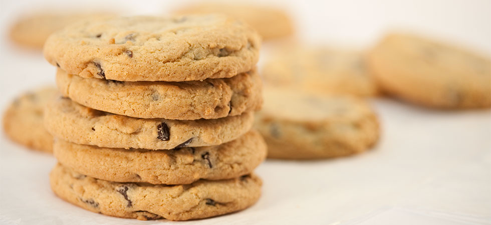 Oven Baked Cookies